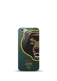 Baylor Bears Oversize Logo Phone Cover