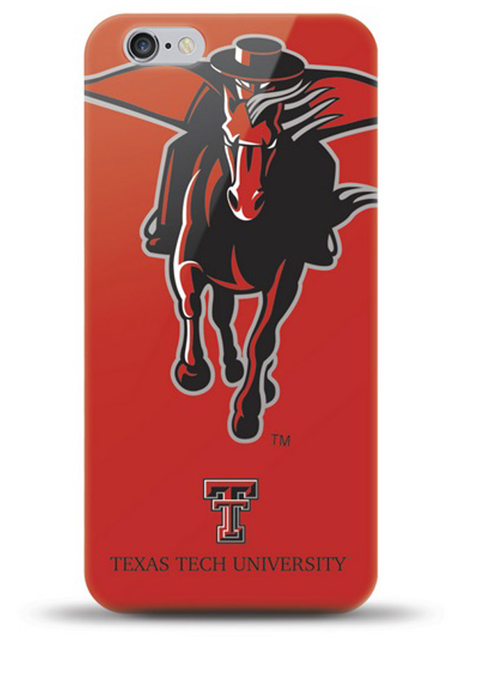 Texas Tech Red Raiders Diesel Snap Phone Cover - Image 1