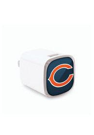 Chicago Bears Big Logo Wall Phone Charger