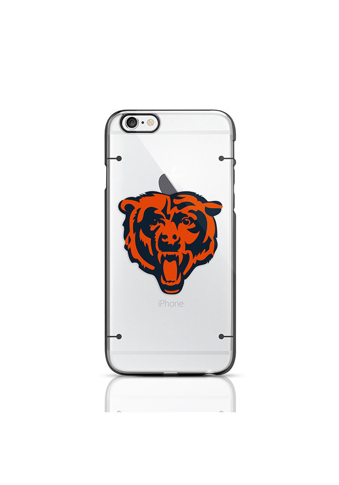 Chicago Bears Ice Phone Cover - Image 1