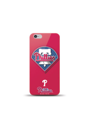 Philadelphia Phillies Oversize Logo Phone Cover