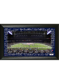 Houston Texans 2020 Signature Gridiron Framed Posters
