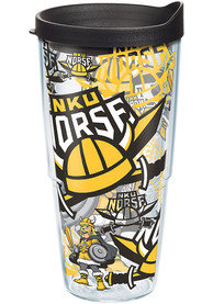 Northern Kentucky Norse 24oz All Over Tumbler