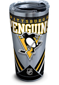 Tervis Tumblers Pittsburgh Penguins 20oz Stainless Steel Tumbler - Silver