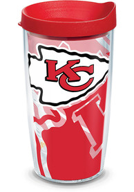 Kansas City Chiefs 16oz Genuine Tumbler