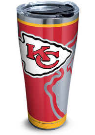 Tervis Tumblers Kansas City Chiefs 30oz Rush Stainless Steel Tumbler - Red