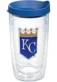 Kansas City Royals 16oz Patch Tumbler