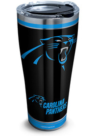 Tervis Tumblers Carolina Panthers Touchdown 30oz Stainless Steel Tumbler - Black