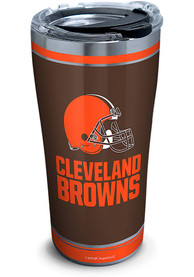 Tervis Tumblers Cleveland Browns Touchdown 20oz Stainless Steel Tumbler - Brown