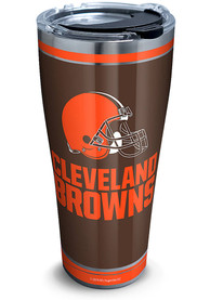 Tervis Tumblers Cleveland Browns Touchdown 30oz Stainless Steel Tumbler - Brown