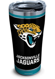 Tervis Tumblers Jacksonville Jaguars Touchdown 20oz Stainless Steel Tumbler - Black