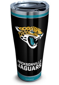 Tervis Tumblers Jacksonville Jaguars Touchdown 30oz Stainless Steel Tumbler - Black