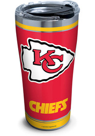 Tervis Tumblers Kansas City Chiefs Touchdown 20oz Stainless Steel Tumbler - Red