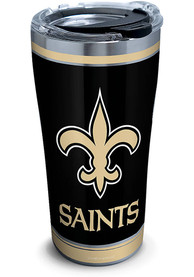 32fd759f Tervis Tumblers New Orleans Saints Touchdown 20oz Stainless Steel Tumbler -  Black