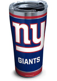 Tervis Tumblers New York Giants Touchdown 20oz Stainless Steel Tumbler - Navy Blue