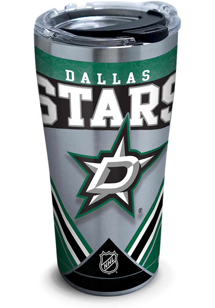 Tervis Tumblers Dallas Stars 20oz Ice Stainless Steel Tumbler - Green - Image 1
