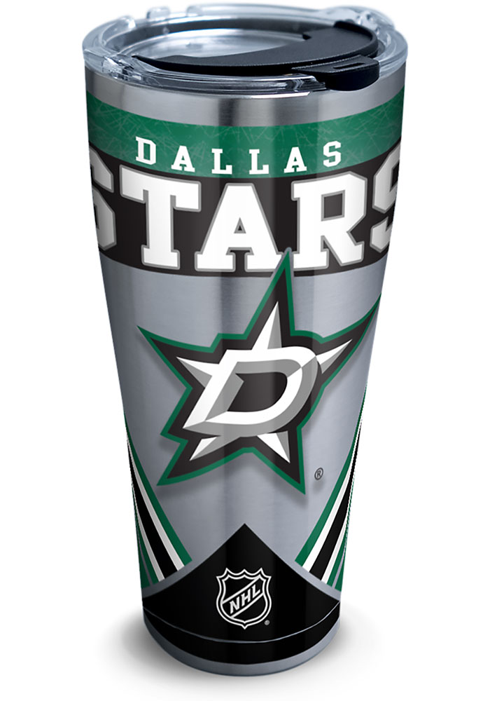 Tervis Tumblers Dallas Stars 30oz Ice Stainless Steel Tumbler - Green