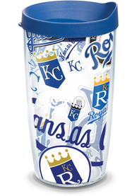 Kansas City Royals All Over Wrap Tumbler