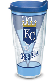 Kansas City Royals Batter Up Wrap Tumbler