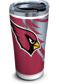 Tervis Tumblers Arizona Cardinals Rush 20oz Stainless Steel Tumbler - Red