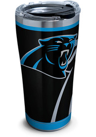 Tervis Tumblers Carolina Panthers Rush 20oz Stainless Steel Tumbler - Black