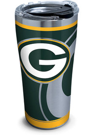 Tervis Tumblers Green Bay Packers Rush 20oz Stainless Steel Tumbler - Green