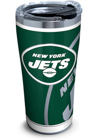 Tervis Tumblers New York Jets Rush 20oz Stainless Steel Tumbler - Green