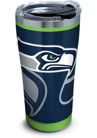Tervis Tumblers Seattle Seahawks Rush 20oz Stainless Steel Tumbler - Blue