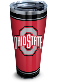 Tervis Tumblers Ohio State Buckeyes 30oz Campus Stainless Steel Tumbler - Red