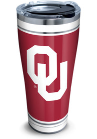 Tervis Tumblers Oklahoma Sooners 30oz Campus Stainless Steel Tumbler - Red