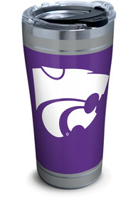 Tervis Tumblers K-State Wildcats 20oz Campus Stainless Steel Tumbler - Purple