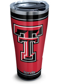 Tervis Tumblers Texas Tech Red Raiders 30oz Campus Stainless Steel Tumbler - Red