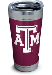 Tervis Tumblers Texas A&M Aggies 20oz Campus Stainless Steel Tumbler - Maroon