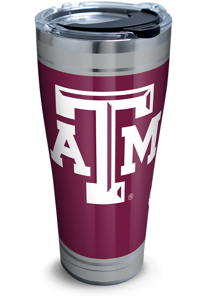 Tervis Tumblers Texas A&M Aggies 30oz Campus Stainless Steel Tumbler - Maroon