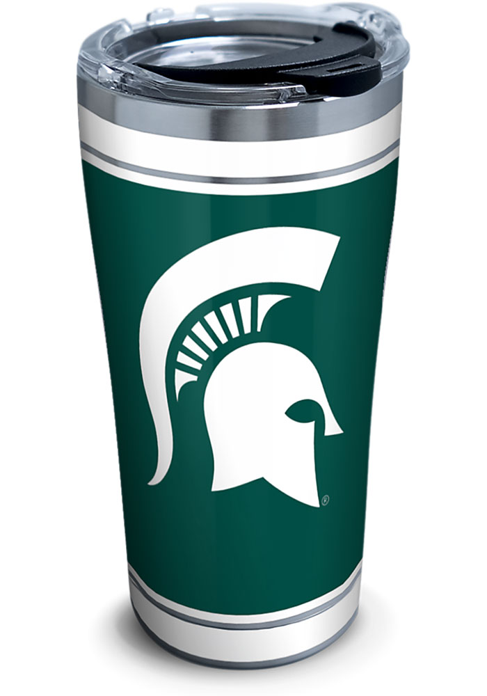 Tervis Tumblers Michigan State Spartans 20oz Campus Stainless Steel Tumbler - Green