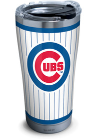 Tervis Tumblers Chicago Cubs 20oz Pinstripes Stainless Steel Tumbler - Blue