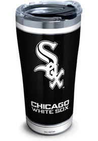 Tervis Tumblers Chicago White Sox 20oz Homerun Stainless Steel Tumbler - Black