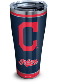Tervis Tumblers Cleveland Indians 30oz Homerun Stainless Steel Tumbler - Navy Blue