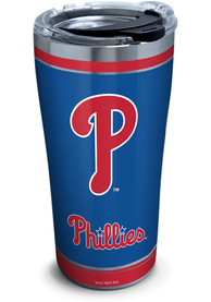 Tervis Tumblers Philadelphia Phillies 20oz Homerun Stainless Steel Tumbler - Red
