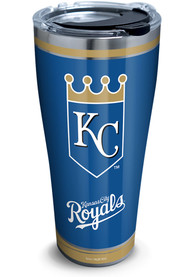 Tervis Tumblers Kansas City Royals 30oz Homerun Stainless Steel Tumbler - Blue
