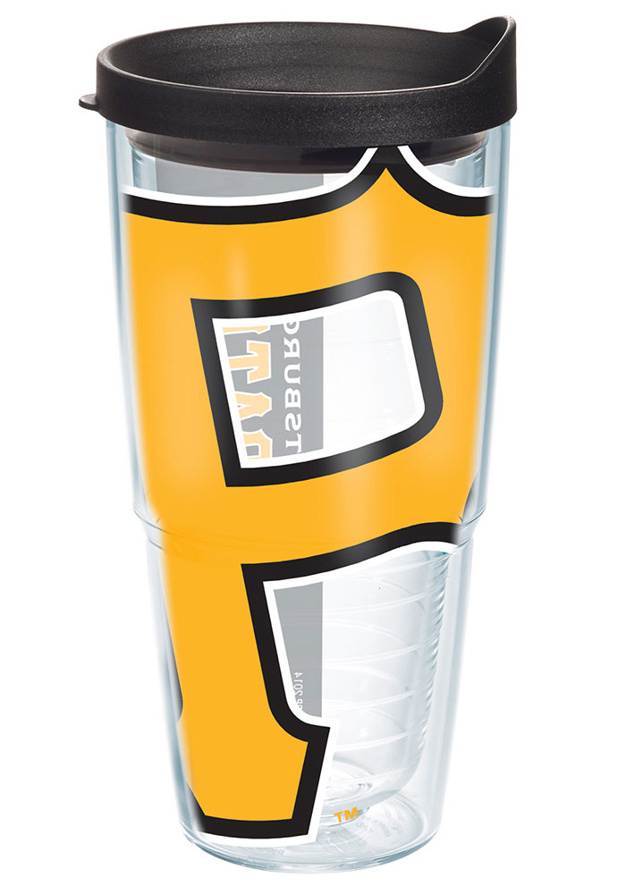 Pittsburgh Pirates Colossal Wrap Tumbler - Image 1