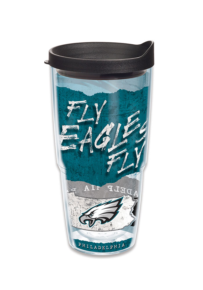 Philadelphia Eagles Statement Tumbler - Image 1