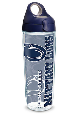 Penn State Nittany Lions College Pride Wrap Water Bottle