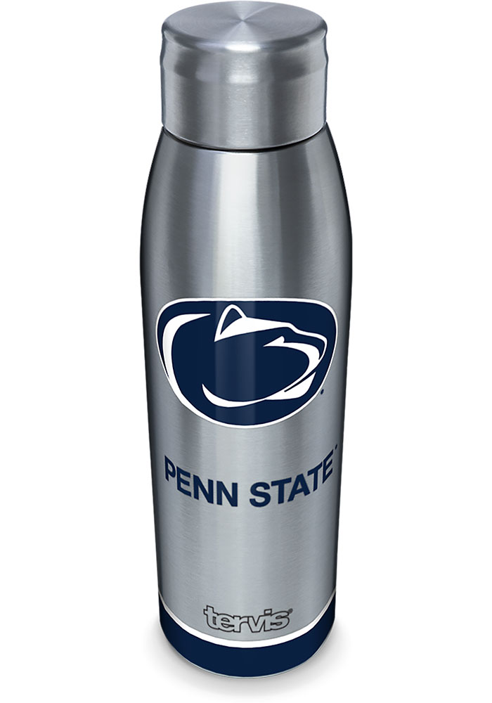 Tervis Tumblers Penn State Nittany Lions Tradition 17oz Stainless Steel Tumbler - Silver