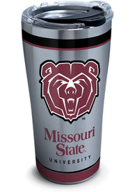 Tervis Tumblers Missouri State Bears 20oz Tradition Stainless Steel Tumbler - Maroon