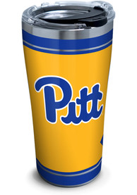Tervis Tumblers Pitt Panthers 20oz Stainless Steel Tumbler - Yellow