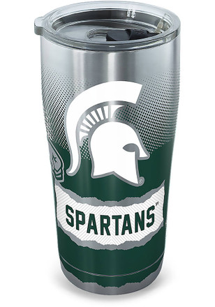 Michigan State Spartans 20oz Stainless Steel Tumbler