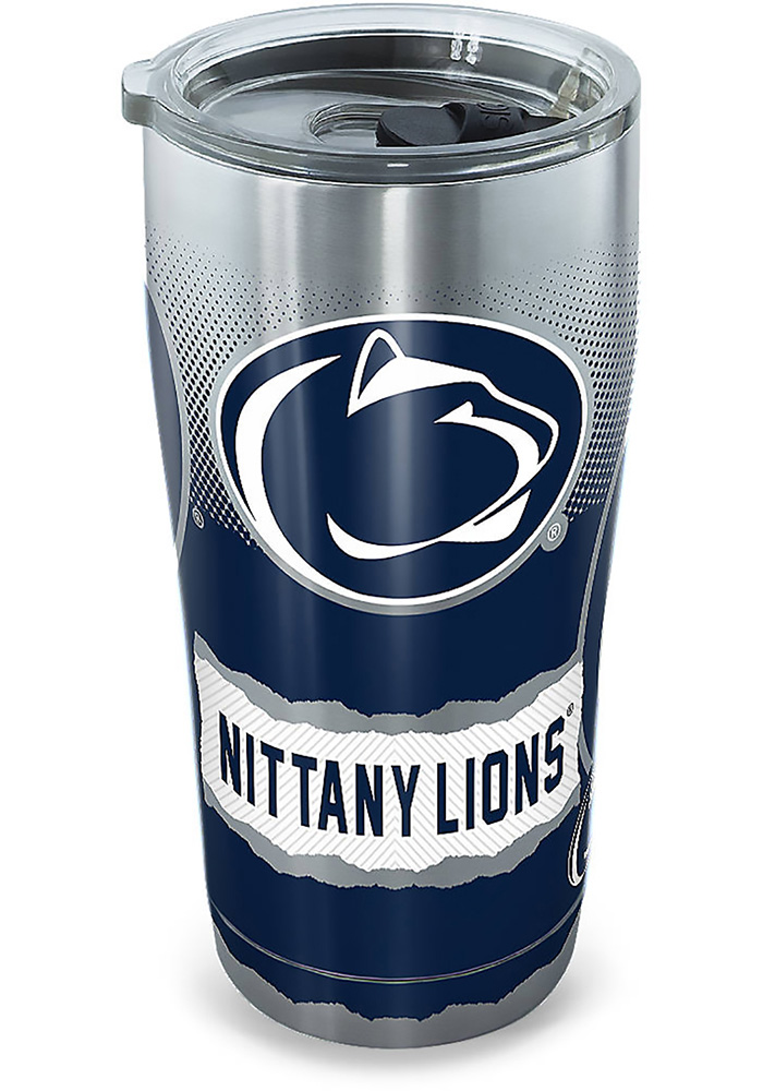 Tervis Tumblers Penn State Nittany Lions 30oz Stainless Steel Tumbler - Grey - Image 1
