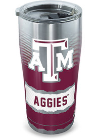 Tervis Tumblers Texas A&M Aggies 20oz Stainless Steel Tumbler - Grey