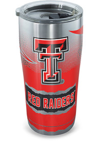 Tervis Tumblers Texas Tech Red Raiders 20oz Stainless Steel Tumbler - Grey